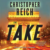 The Take Audiobook, by Christopher Reich