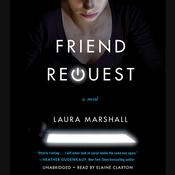 Friend Request Audiobook, by Laura Marshall