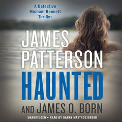 Haunted Audiobook, by James O. Born, James Patterson