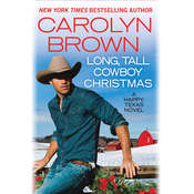Long, Tall Cowboy Christmas Audiobook, by Carolyn Brown