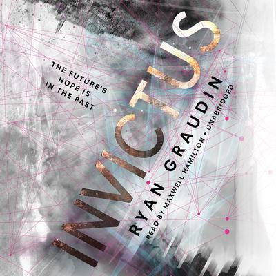 Invictus Audiobook, by Ryan Graudin