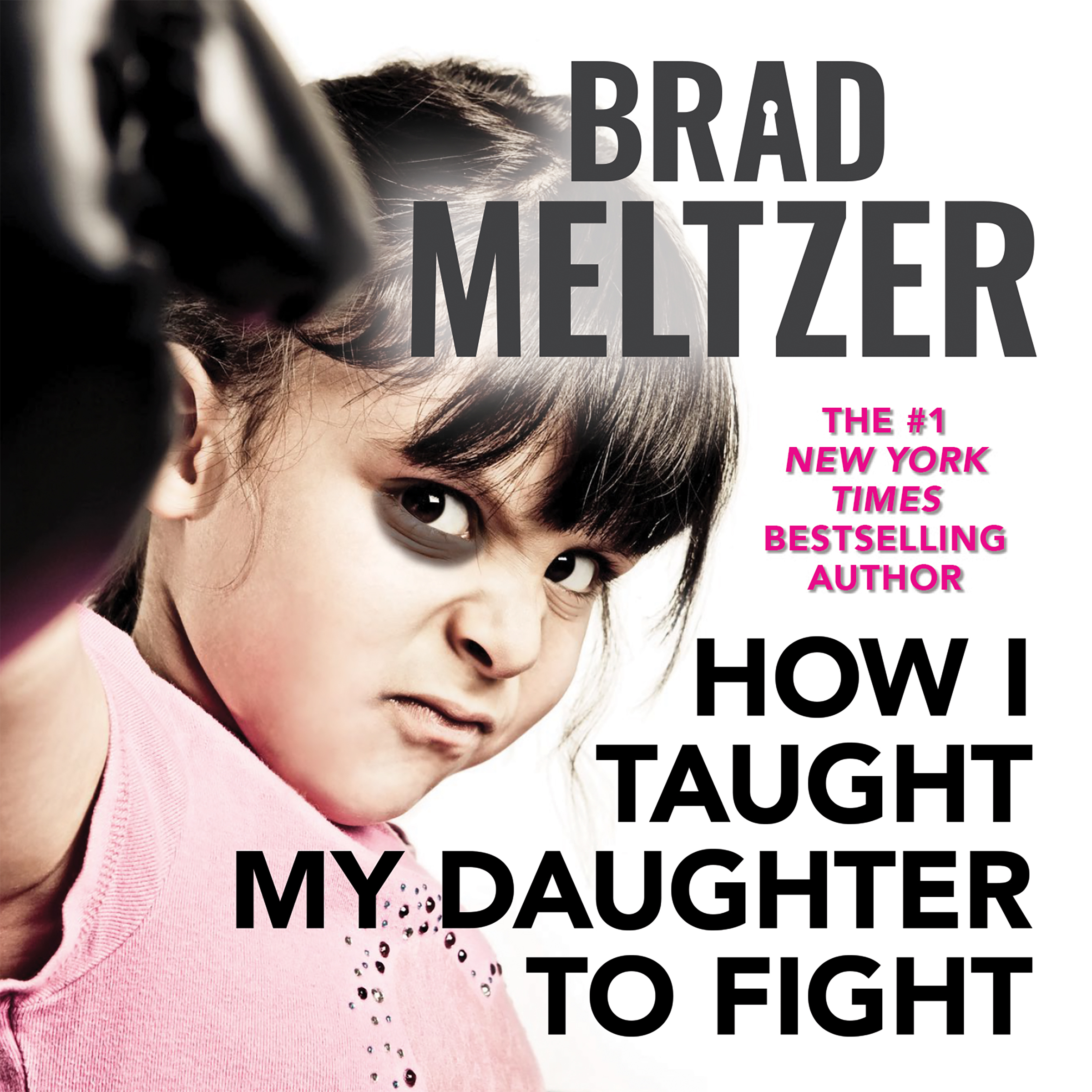 Printable How I Taught My Daughter to Fight Audiobook Cover Art