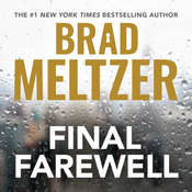Final Farewell Audiobook, by Brad Meltzer