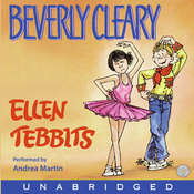 Ellen Tebbits Audiobook, by Beverly Cleary