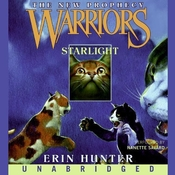 Starlight Audiobook, by Erin Hunter