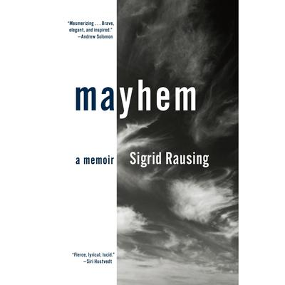 Mayhem: A Memoir Audiobook, by Sigrid Rausing