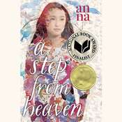 A Step From Heaven Audiobook, by An Na