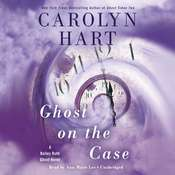 Ghost on the Case Audiobook, by Carolyn Hart