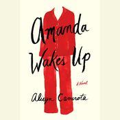 Amanda Wakes Up Audiobook, by Alisyn Camerota