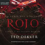 Rojo Audiobook, by Ted Dekker