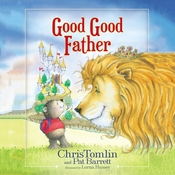 Good Good Father Audiobook, by Chris Tomlin, Pat Barrett