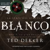 Blanco, by Ted Dekker