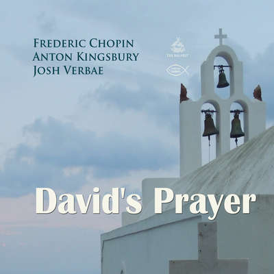 Davids Prayer Audiobook, by Frederic Chopin