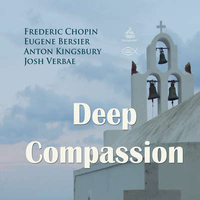 Deep Compassion Audiobook, by Eugene Bersier