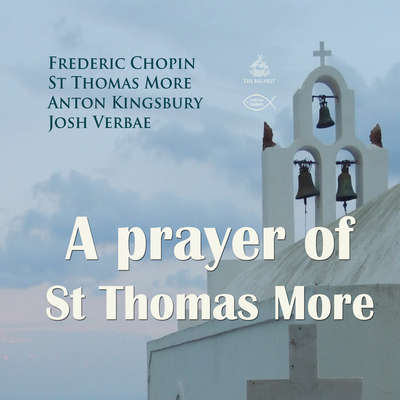 A Prayer of St Thomas More Audiobook, by Sir Thomas More