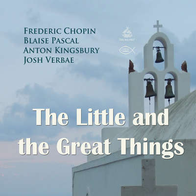 The Little and the Great Things Audiobook, by Blaise Pascal