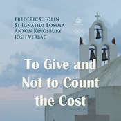 To Give and Not to Count the Cost Audiobook, by Ignatius of Loyola