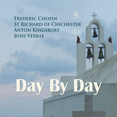 Day By Day Audiobook, by Richard of Chichester