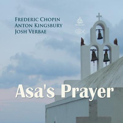 Asas Prayer Audiobook, by Anton Kingsbury