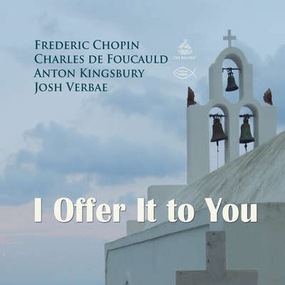 I Offer It to You Audiobook, by Charles de Foucauld