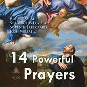 Fourteen Powerful Prayers Audiobook, by Blaise Pascal