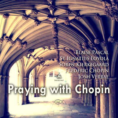 Praying with Chopin Audiobook, by Blaise Pascal