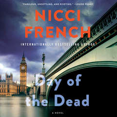 Day of the Dead: A Novel Audiobook, by J. A. Jance
