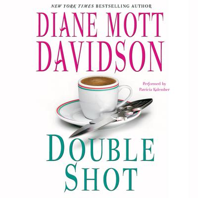 Double Shot Audiobook, by