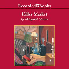 Killer Market Audiobook, by Margaret Maron