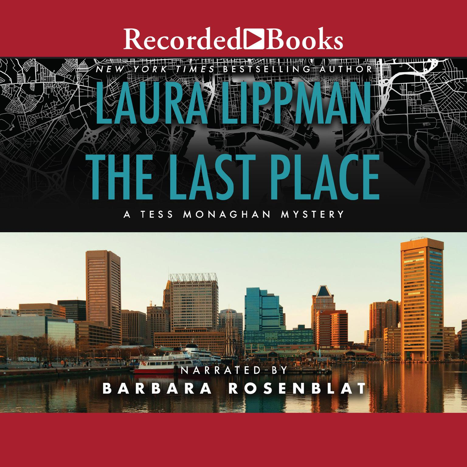 Printable The Last Place Audiobook Cover Art