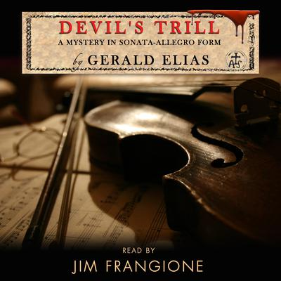 Devil's Trill Audiobook, by Gerald Elias
