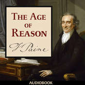 The Age of Reason Audiobook, by Thomas Paine