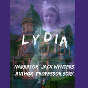 Lydia Audiobook, by Professor Scry