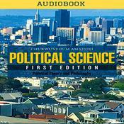 Political Science Audiobook, by Chukwunedum Amajioyi
