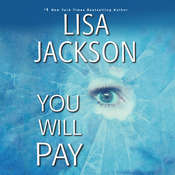 You Will Pay, by Lisa Jackson