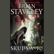 Skullsworn, by Brian Staveley