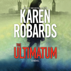 The Ultimatum Audiobook, by Karen Robards