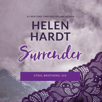 Surrender Audiobook, by Helen Hardt