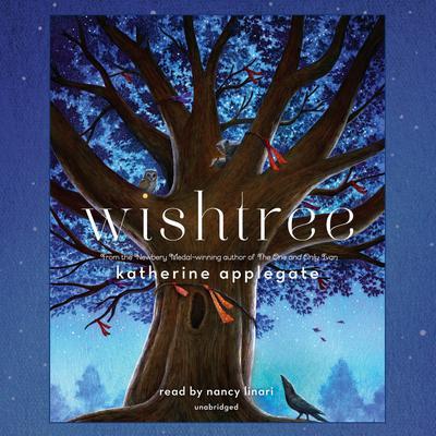 Wishtree Audiobook, by
