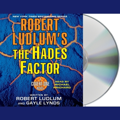 Robert Ludlums The Hades Factor: A Covert-One Novel Audiobook, by Robert Ludlum