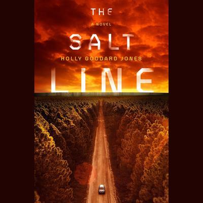 The Salt Line Audiobook, by Holly Goddard Jones