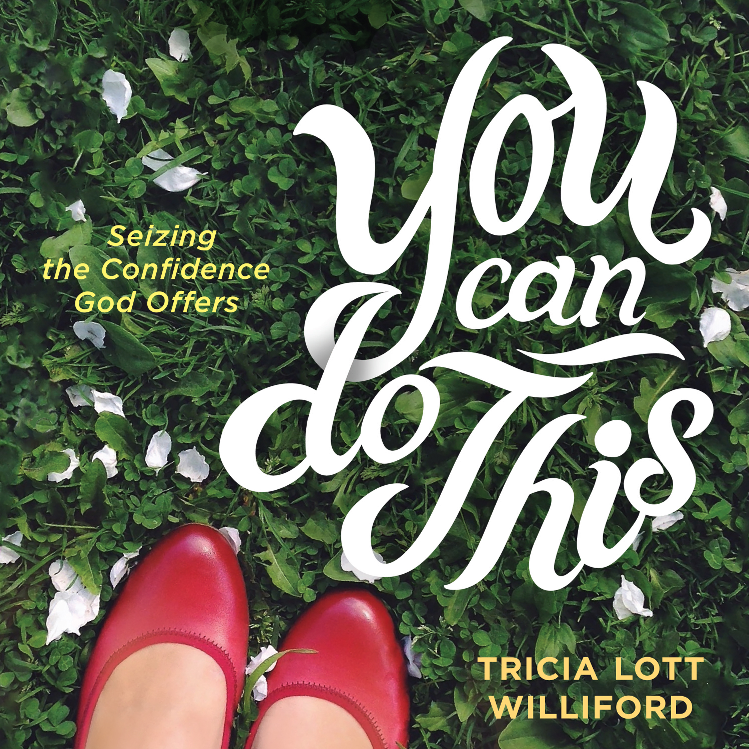 Printable You Can Do This: Seizing the Confidence God Offers Audiobook Cover Art