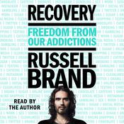 Recovery Audiobook, by Russell Brand