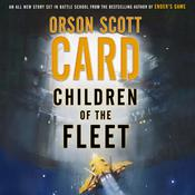 Children of the Fleet Audiobook, by Orson Scott Card