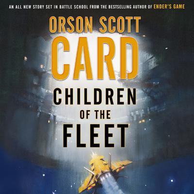 Children of the Fleet Audiobook, by