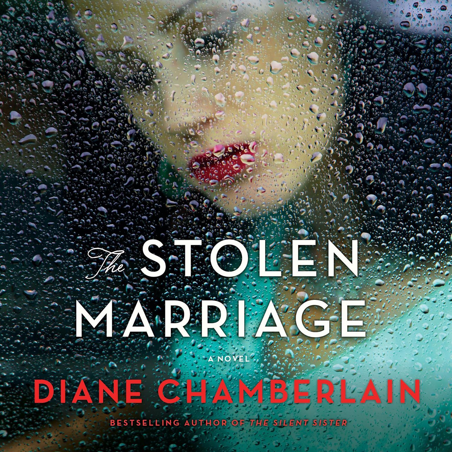 Printable The Stolen Marriage: A Novel Audiobook Cover Art
