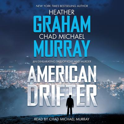 American Drifter: A Thriller Audiobook, by Heather Graham