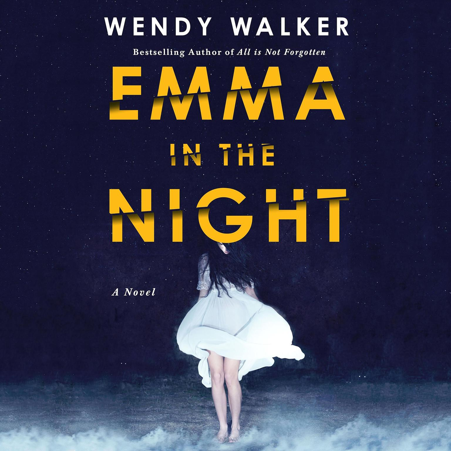 Printable Emma in the Night: A Novel Audiobook Cover Art