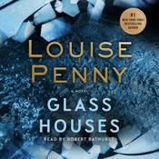 Glass Houses Audiobook, by Louise Penny