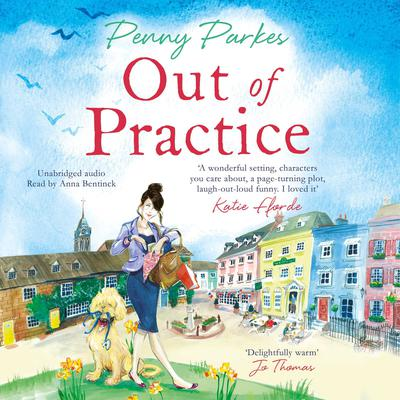 Out of Practice Audiobook, by Penny Parkes